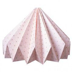 abat-jour origami imprimé à monter : Chez Rentreediscount Loisirs créatifs Decoration Originale, Art, Origami Lantern, Creative Crafts, Paper, Art Background, Kunst, Performing Arts, Art Education Resources