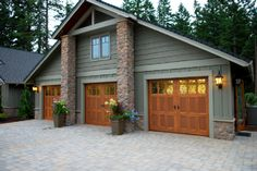 90 best Clopay Wood Carriage House Garage Doors images on Pinterest Wood Garage Doors Cost on barn doors cost, wood countertops cost, garage door springs cost, wood stairs cost, wood bedroom doors cost, wood siding cost, wood tile cost, wood cabinets cost,