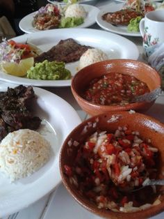 Typical Lunch of Guatemala. Photo by Ed Gar Reyes l Only the best of Guatemala. Visit our recipe link: http://recetas.mundochapin.com