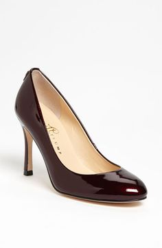 Ivanka Trump 'Janie' Pump (Exclusive Color) available at #Nordstrom