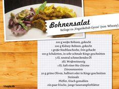 Bohnensalat - Ausgefallene vegane Beilage | Utopia.de