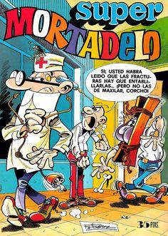 Vintage Comic Books, Vintage Comics, Magazines For Kids, Comic Book Covers, Caricature, Comic Art, Characters, Cartoon, Anime