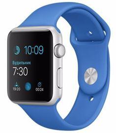 часы apple watch sport 42