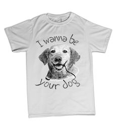 i-wanna-be-your-dog-tee-front