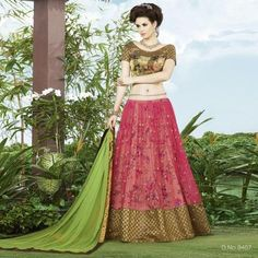 Pink Color Net Unstitched Lehenga - TT-9407   #lehenga #lehengas #fashion #look #looking #popular #offers #trendz #look #looking #fashionbale #design #new #trend #trending #look #looking #offers #design #amazing #zinnga #zinngafashion #womens #lehengas #newcollection #trending #trend #amazing #look #looking #fashionable #design