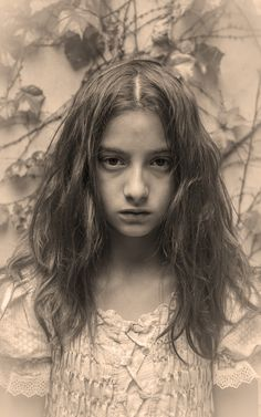 Trabajo Final. #Fotografía 1. #Historia. #Retrato, #JuliaMargaretCameron