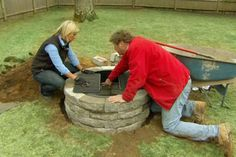 Fall is around the corner! This Old House landscape contractor Roger Cook shows how to create a cozy cold-weather oasis