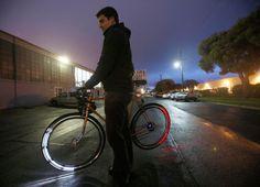 Emeryville startup Revolights makes a pitch on 'Shark Tank'- San Jose Mercury News