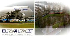 flygcforum.com ✈ EL AL FLIGHT 1862 ✈ High Rise Catastrophe ✈