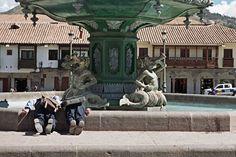 Joanna Imms   Travel   Peru