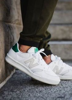 the best attitude b385d a4d44 New Balance White Shoe trees by Sole Trees ensure that the sneakers and  shoes remain in the original shape and formation, despite the effects of  age and ...