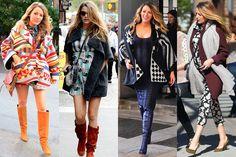 Blake Lively Pregnancy Style - Copy Blake Lively's Maternity Fashion - Elle