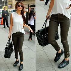 Selena style beautiful