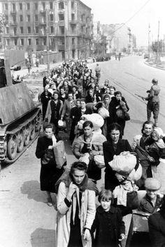 75 Breathtaking Photos Describe the Warsaw Uprising of 1944