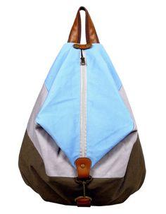 cheap canvas backpacks for women