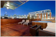 110 Freelon Roof Terrace