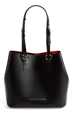Dooney & Bourke 'Briana' Leather Tote