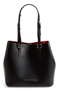 Dooney & Bourke 'Briana' Leather Tote