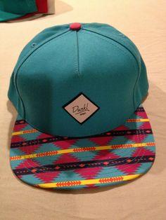 DURKL snap back hat | eBay