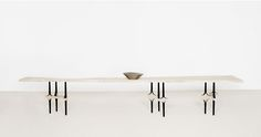 TIL Table by Christophe Delcourt