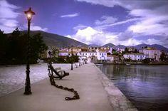 • Γαλαξίδι, Φωκίδα, Στερεά Ελλάδα, Ελλάδα  • Galaxidi, Fokida, Central Greece, Hellas ( Greece )