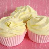 Bath Bomb Cupcakes – Day Two – The Frosting How To Make Cupcakes, Fun Cupcakes, Cupcake Frosting Recipes, Cupcake Icing, Cupcake Day, Cupcake Bath Bombs, Soap Cake, Bath Fizzies, Bath Salts