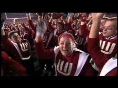 Jump Around Is Your Weekly Workout | 40 Signs You Went To The University Of Wisconsin-Madison