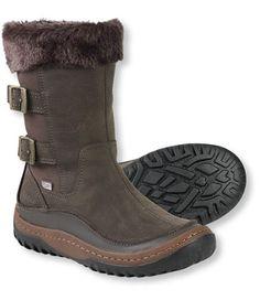 Women's Merrell Decora Chant Waterproof Boots: Winter Boots | Free Shipping at L.L.Bean