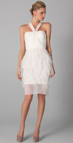 Wedding/Reception dress