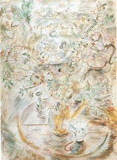 Anne Price-Owen: Materializing the Immaterial David Jones Artist, Pin Art, Kettles, Rembrandt, Vincent Van Gogh, Welsh, Poet, Art Inspo, Flower Art
