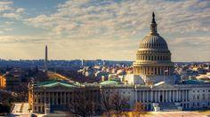 O Que Fazer em Washington #viagem #viajar