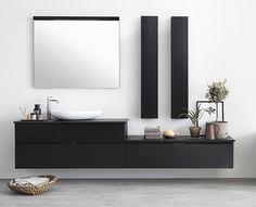 Sponsrat inlägg: Tre badrumsstilar från Svedbergs