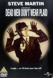 Directed by Carl Reiner. With Steve Martin, Rachel Ward, Alan Ladd, Carl Reiner. Film noir parody with a detective uncovering a sinister plot. Characters from real noirs appear as scenes from various films are intercut. Steve Martin Movies, I Movie, Movie Stars, Carl Reiner, Great Films, Movie Collection, Top Movies, Dead Man, Classic Tv
