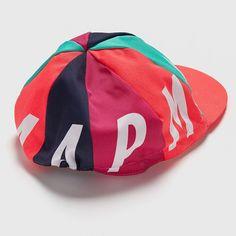 Italian made Brand New 2020 Sunweb Craft  cycling cap