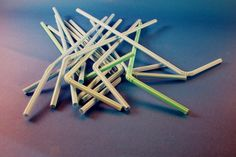 How to Build a Straw Tower in Science Class