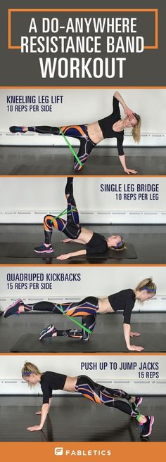 Looking for a new way to transport your workout? Try these fit moves to get that booty burning and hip extensors firing. Master Trainer and STOTT PILATES Traine
