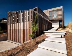 Queenscliff_ Australian Timber design awards