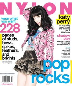 katy perry magazine | Email This BlogThis! Share to Twitter Share to Facebook