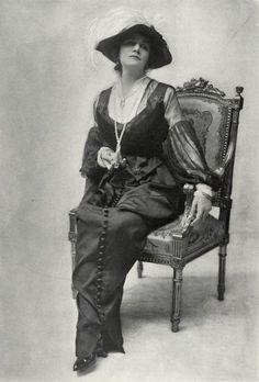 Bertha Kalich, 1914.:
