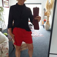 NEW Hot Collection Black Extravagant Genuine Limited Edition Croco Leather Necklace / Unique Handmade Necklace by AAKASHA Black Linen Pants, Black Pants, Skirt Pants, Harem Pants, Burgundy Bag, Olive Green Pants, Kaftan, Drop Crotch Pants, Black Dress With Sleeves