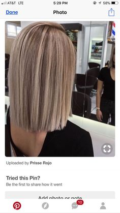 New hair balayage blonde fall 15 Ideas Medium Hair Styles, Short Hair Styles, Hair Color And Cut, Beige Hair Color, Pinterest Hair, Pinterest Makeup, Pinterest Fashion, Brown Blonde Hair, Hair Highlights
