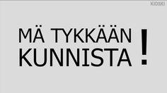 Suomen kunnat. Youtube, Youtubers, Youtube Movies