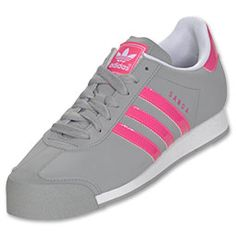 08d461949ce The adidas Samoa Women s Casual Shoes are a true adidas classic that  trumped  80s footwear