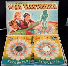 Mago electronico cefa