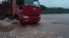 I'll just take a shortcut