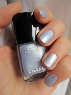 Chanel sky line