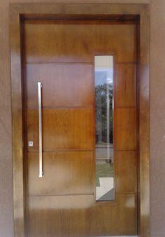 Montana Portas Decorativas