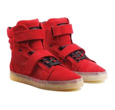 Android Homme Propulsion Hi-Red
