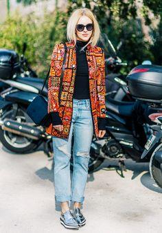 jeans street style shea marie