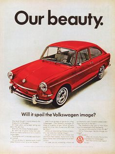 Vintage Advertisement by Lee Sutton, via Flickr